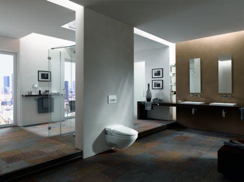 sout o luxusn toaletu geberit aquaclean 8000plus. Black Bedroom Furniture Sets. Home Design Ideas