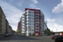 Byty v Praze 4: Projekt Liberty Building pokračuje