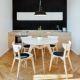 Sv�tlo a jednoduchost - rekonstrukce bytu pro mlad� p�r