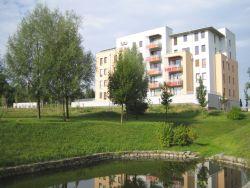 Rodina z Prahy našla bydlení