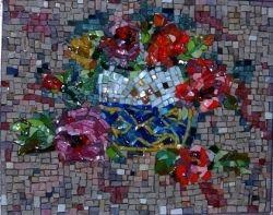 Večnosť v mozaike ukrytá II.