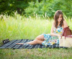 Vyrazte na piknik
