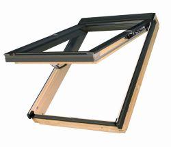 Kvalitní a inovativní střešní okna FAKRO myslí na energetickou úspornost