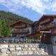 �esk� stopa v Tyrolsk�ch Alp�ch