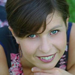 Hana Kopecká