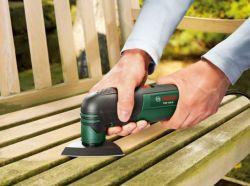 Renovátor Bosch nabízí příslušenství na mnoho operací