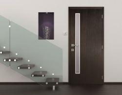 Jak vybrat dveře, aby se za nimi dobře bydlelo