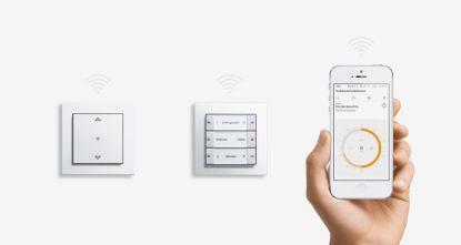 Gira eNet - dodatečná elektroinstalace jednoduše a bezdrátově