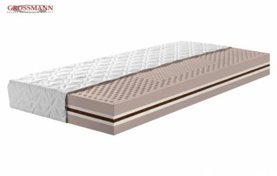 Luxusní latexová matrace Xena, cena: 7140 Kč (www.grossmann-matrace.cz)