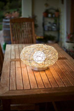 Venkovní lampička Cadella