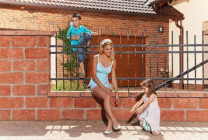 Kované ploty – luxus, který si můžete dovolit