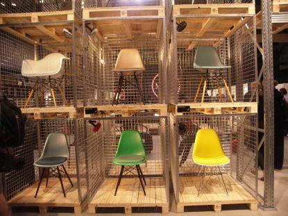 Salone del Mobile 2015: útulné bydlení a elegance