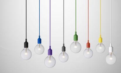 Žárovky aneb v jednoduchosti je krása