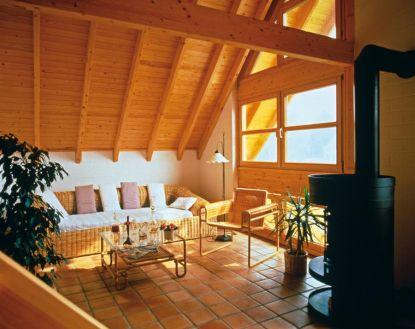 Chraňte podkroví vašeho domu s novou parobrzdou ISOVER Vario XtraSafe