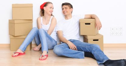Jak se připravit na stěhování