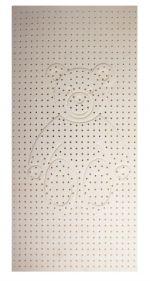 Latexová matrace Dominika je charakteristická svojí vynikající elasticitou a tvarovou stálostí, cena: 2320,- Kč.
