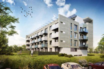 V Praze vyrostou podle konceptu Chytré bydlení další byty