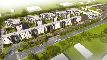 Nové bydlení v Brně: Zelené město i bytový dům s výhledem na dominanty města