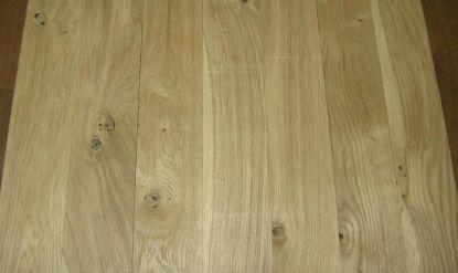 Dřevěné parkety v kuchyni. Jak je ošetřit?