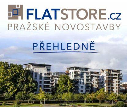 Nová cesta k novému bydlení v Praze