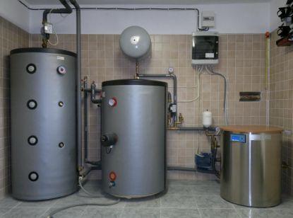 Tepelné čerpadlo voda-voda: efektivní a úsporné vytápění