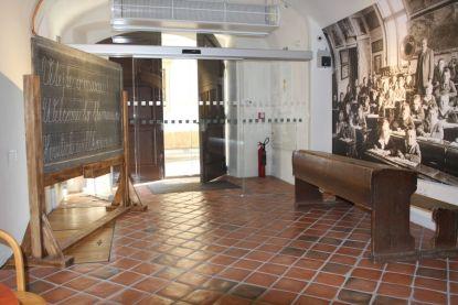 Wild Stone se podílel na renovaci Pedagogického muzea v Praze