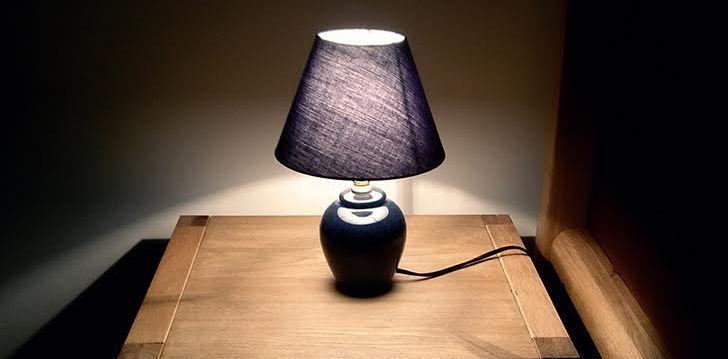 Zdravé světlo k vám domů