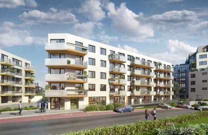 Byty U Dubu v Modřanech: kvalitní nové bydlení i byty kinvestici