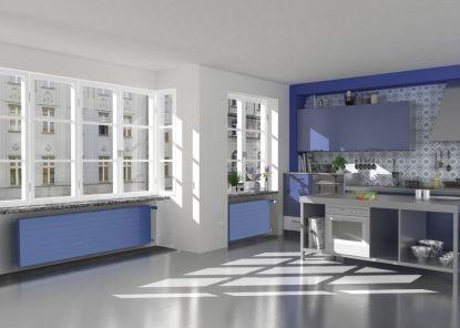 Jak správně vybrat radiátory do moderního interiéru