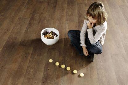 Jakou podlahu, když máme malé děti?