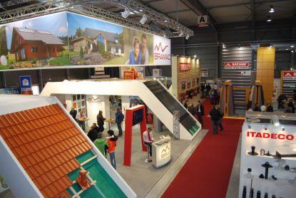Soutěž o vstupenky na veletrh Střechy Praha 2016