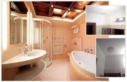 Jak na ozvučení koupelny, sauny nebo malého bazénu