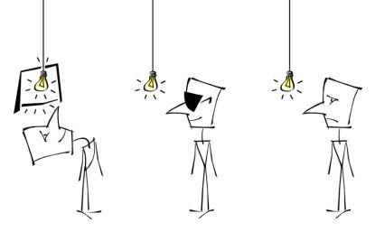 """Co znamená """"správné osvětlení""""?"""