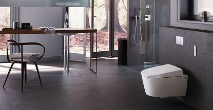 Zažijte pocit dokonalé čistoty s toaletou Geberit AquaClean
