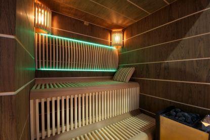 Luxusní sauny a infrasauny: perfektní vlastnosti i design