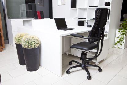 Hledáme kvalitní židli: Houpání povoleno!