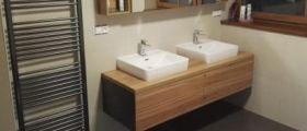 S čím počítat při rekonstrukci koupelny?