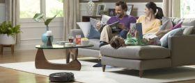 Nejnovější iRobot Roomba 980 pro efektivní vysávání