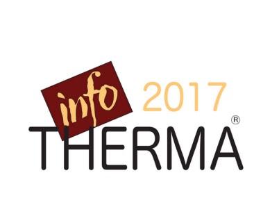 INFOTHERMA 2017: vytápění, úspory energií a smysluplné využívání obnovitelných zdrojů.