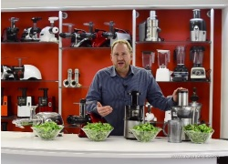 Test odšťavňovačů: je lepší šnek, odstředivka, nebo dvouhřídel? (VIDEO)