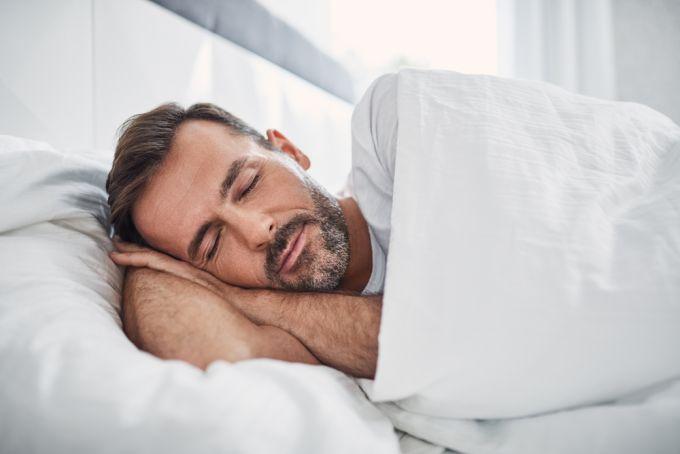 Matrace CUREM - kvalitní spánek