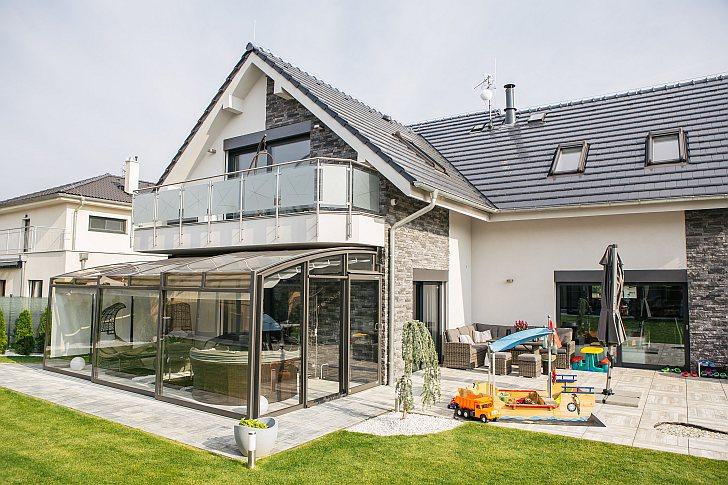 Jak si zvětšit dům a chránit domácí mazlíčky