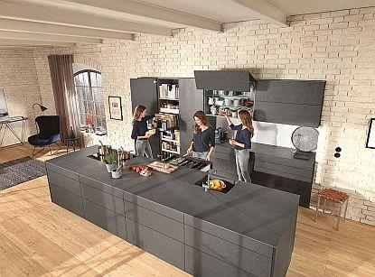 Kuchyně na zkoušku - poznejte svou budoucí kuchyň i bez věštění
