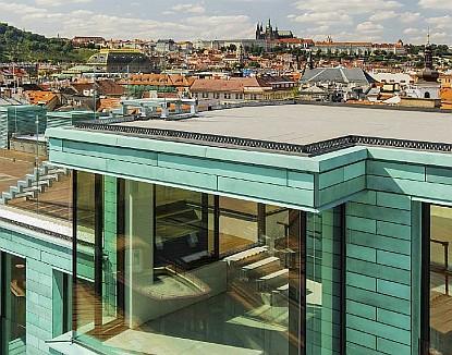LEXXUS Group: Pražský rezidenční trh v roce 2018