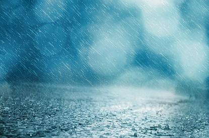 Chraňte dešťovou vodu, vracejte ji přírodě