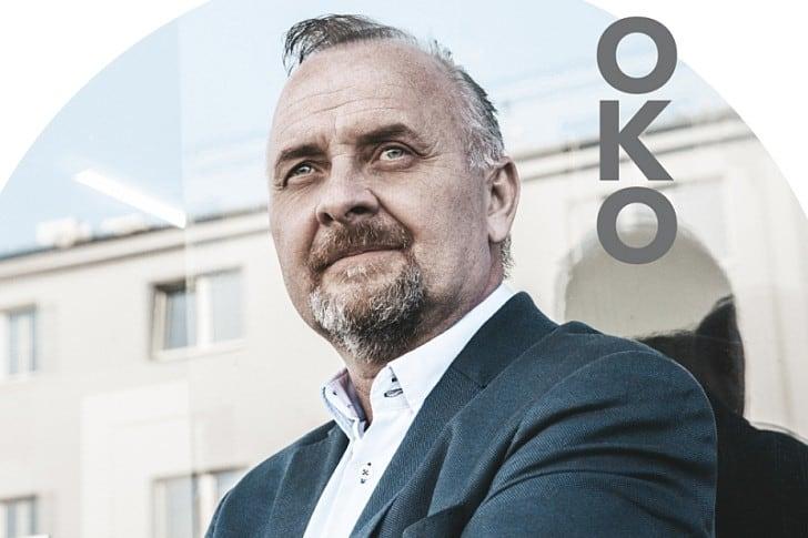 Nové číslo magazínu Centra bydlení a designu Kaštanová - OKO 2019