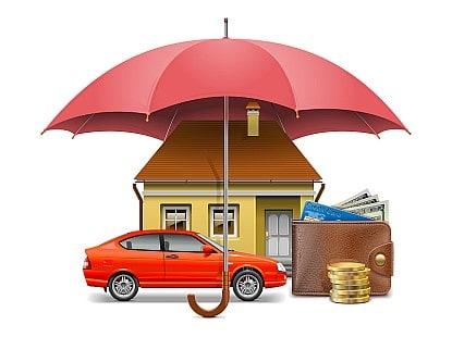 Jak sepsat majetek domácnosti pro případ pojistné události?