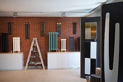 Kde vybrat designový radiátor?