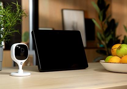Bezpečnost domácností: Češi se bojí vykradení a věří bezpečnostním kamerám