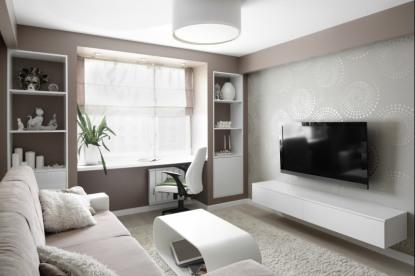 Kam s televizí a jak ji chránit
